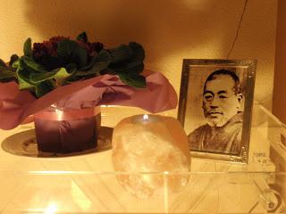 Altar de Reiki
