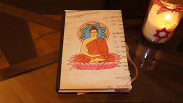 3 ventajas de utilizar el cuaderno o la caja Reiki