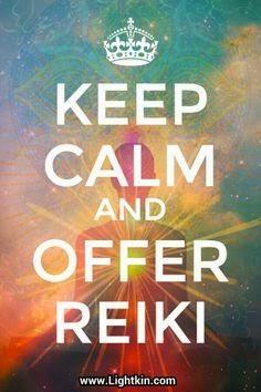 Preguntas frecuentes sobre Reiki