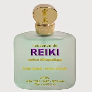 La verdadera esencia del Reiki