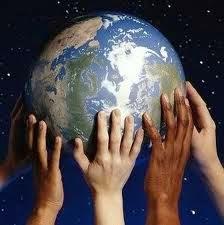 Reiki al Planeta