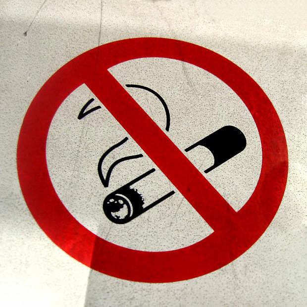 Reiki para dejar de fumar (u otras adicciones)