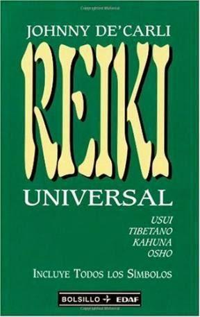 Libros de Reiki, Registros Akashicos y crecimiento personal para regalar