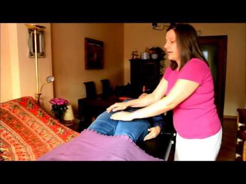 Video-tutorial paso a paso para hacer un tratamiento de Reiki a otra persona