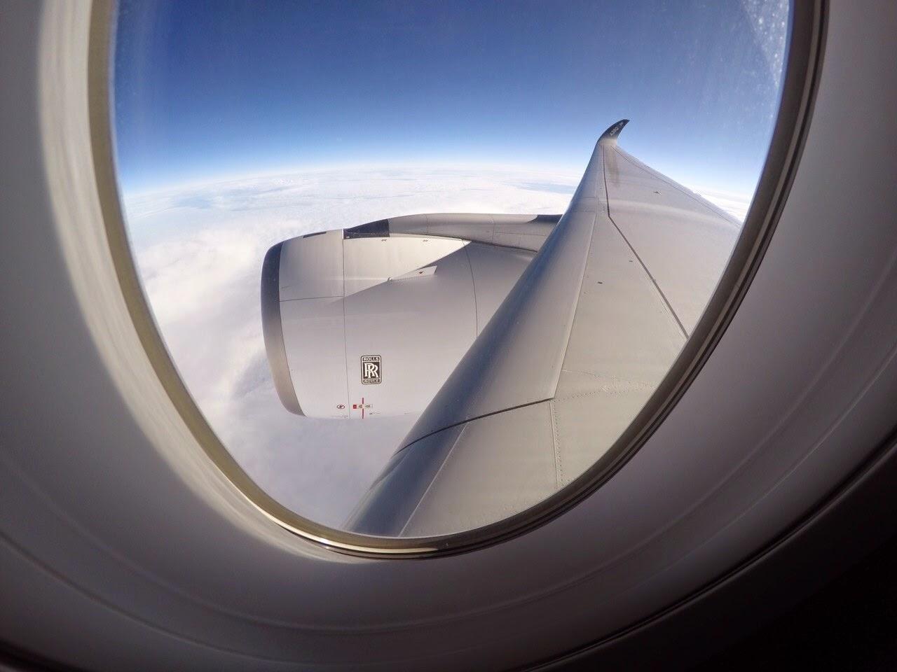 Reiki y otros consejos para prevenir el jet lag