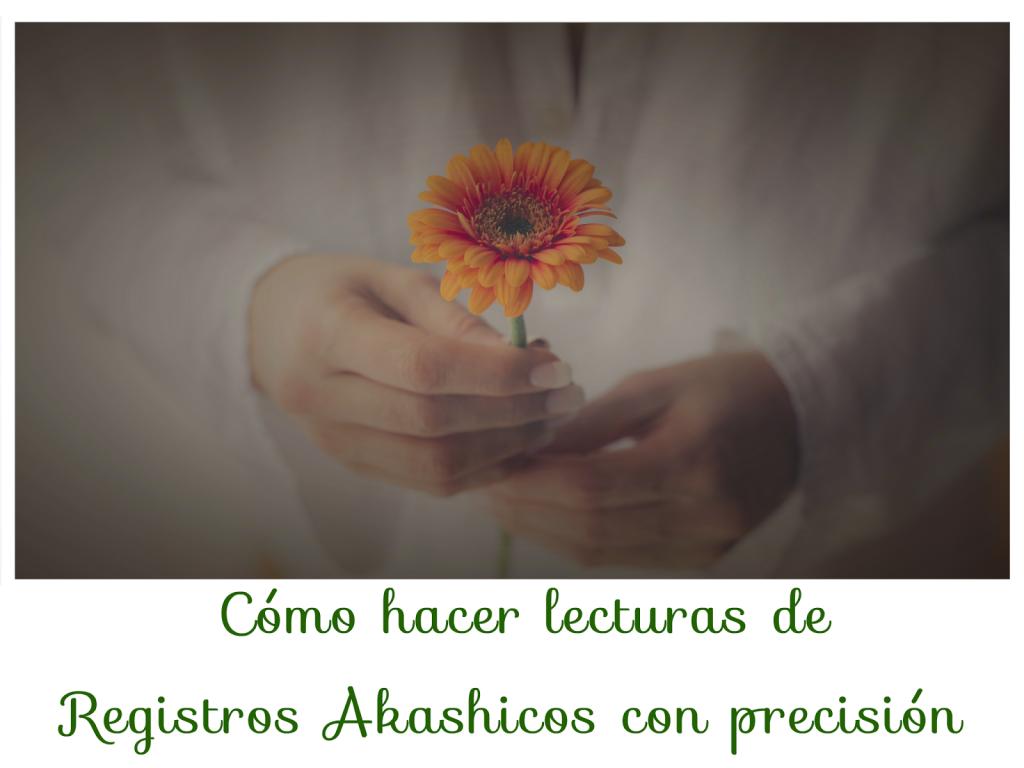 Registros Akashicos Madrid Cursos lecturas
