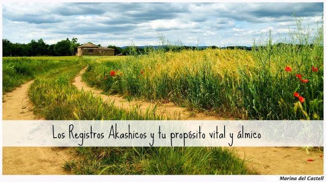 Los Registros Akashicos y tu propósito de vida
