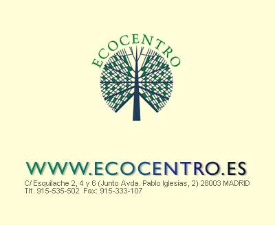 Ecocentro - articulos Reiki