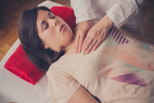 Reiki migrañas y dolor de cabeza
