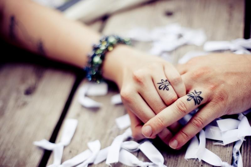 Reiki y los tatuajes